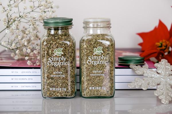 специи Simply Organic, подарки iherb, simply4joy, что купить iherb