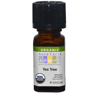 грипп 2017 лечение эфирное масло чайного дерева