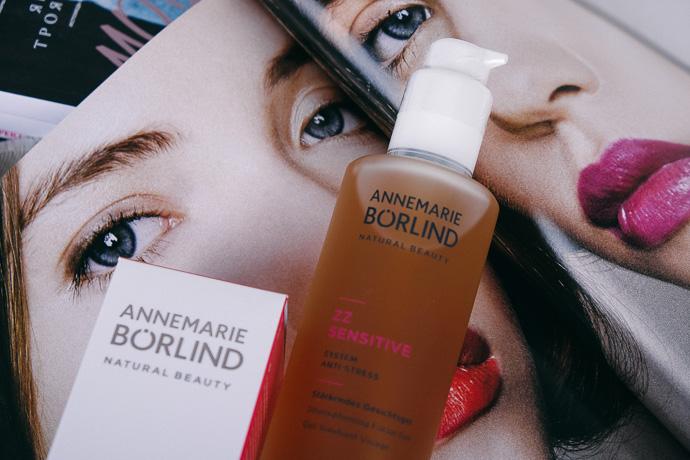 annemarie borlind что покупать
