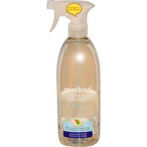 средство для чистки ванной комнаты, simply4joy