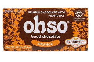 шоколад с пробиотиками Солгар, шоколад Solgar, интересное о витаминах, simply4joy