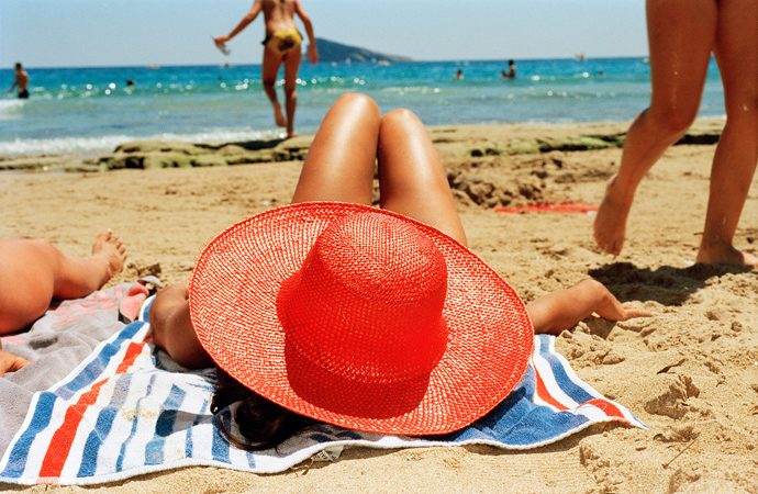 лучшие солнцезащитные кремы 2017, солнцезащитные средства