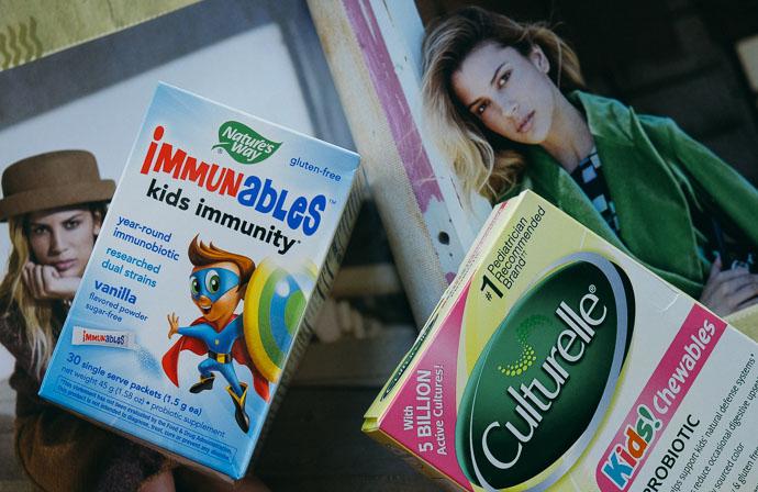 пробиотики 2017 для детей и взрослых