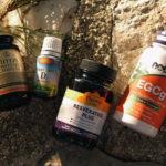 летние витамины 2017 и добавки iherb