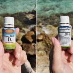 дефицит витамина Д личный опыт, анализ на витамин Д
