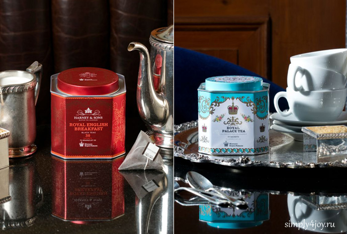 Harney & Sons, Royal English Breakfast-simply4joy