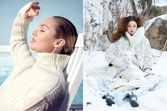 Зимний уход за кожей: основные правила - блог Simply4joy