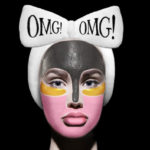 маски Double Dare OMG отзывы