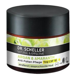 Vivaness Dr. Scheller крем для лица с SPF 10