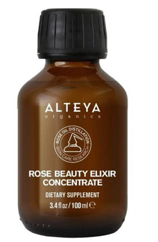 Vivaness 2018, Alteya Organics Rose Beauty Elixir