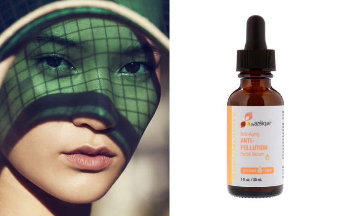 Azelique Serumdipity Anti Pollution Serum