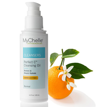 MyChelle Dermaceuticals Perfect C Cleansing Oil
