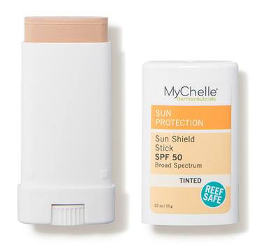 MyChelle Dermaceuticals SPF50 stick