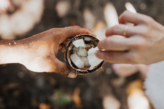 кокосовое масло для еды польза